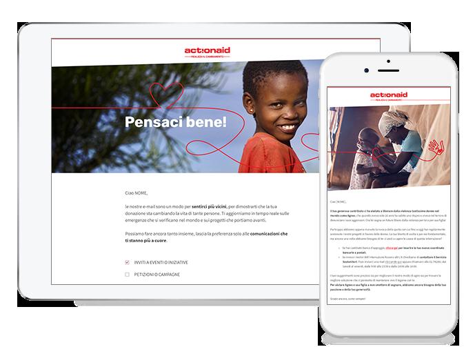 ActionAid Case Study