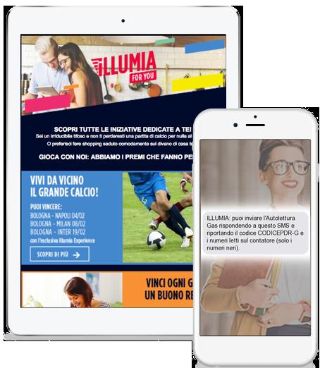 Illumia Case Study