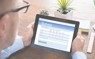 Perché creare un survey online