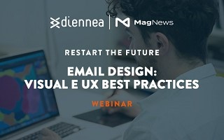Email Design: visual e UX best practices