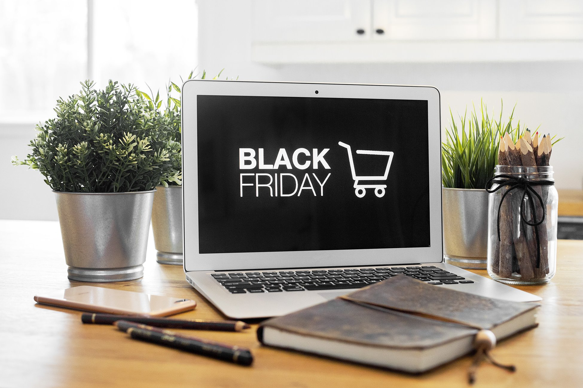 Black Friday e Cyber Monday, i numeri di MagNews