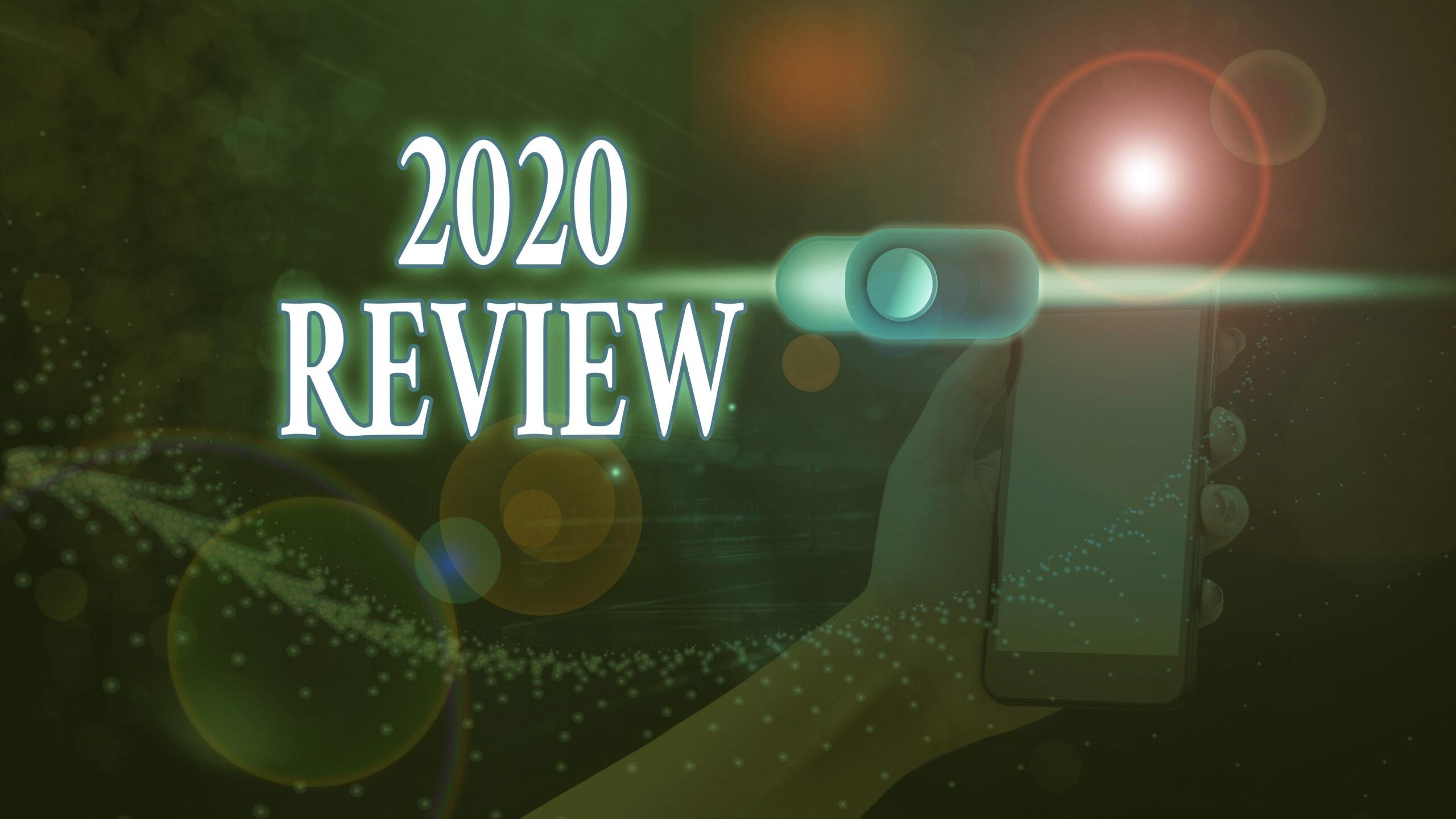 Addio 2020, benvenuto 2021