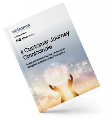 Customer Journey Omnicanale