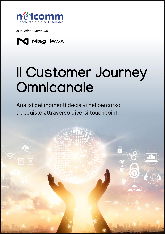 Il Customer Journey Omnicanale