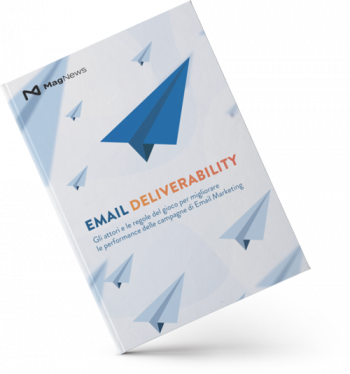 Email Deliverability Cover