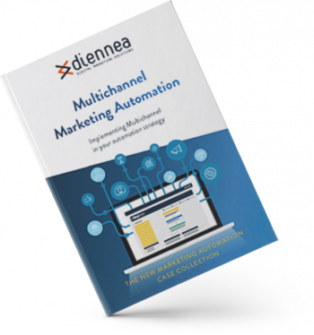 Guide cover Multichannel Marketing Automation